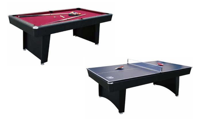 Up To Off On MD Sports Billiard Table Groupon Goods - Pool table stores in maryland