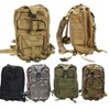 30L Waterproof Outdoor Adjustable Military Tactic Travel Backpack