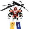 Skybots Power Ranger Air Attack Megazord
