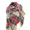 New Top Quality Winter Soft Oversized Blanket Scarf -Camel