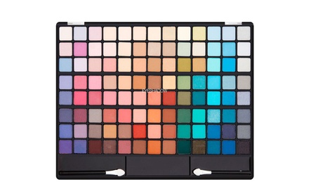 Perfect Compact Eyeshadow Palette 106 piece