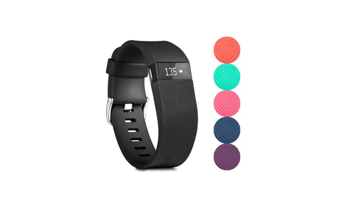 how to change time on fitbit charge hr youtube