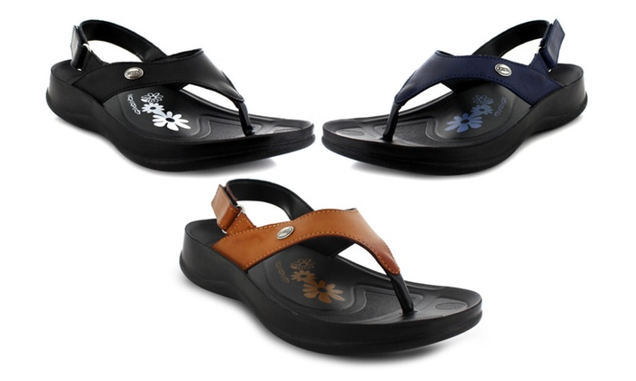 00d63b0b7e3b Arch - Supportive Sandals For Women By Aerosoft