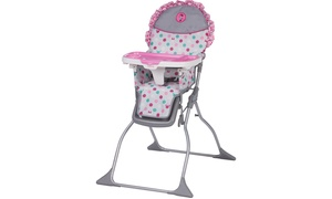Disney Simple-Fold Plus High Chair