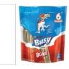 Dog Treat 21 oz pack of 6 Chewbones  Purina Busy Bone