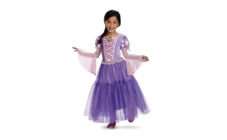 Disguise 198330 Tangled- Rapunzel Lame Deluxe Toddler- Child Costume 8eb33a5d-0acb-42e5-8d71-ab27c36ecfb1