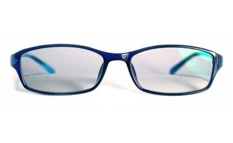 Computer Glasses Anti Glare Anti Blue 50 - Zero Power- UV400 Men Women 19b19d9d-3d7b-4b77-80ac-e57f4dc3cfe4