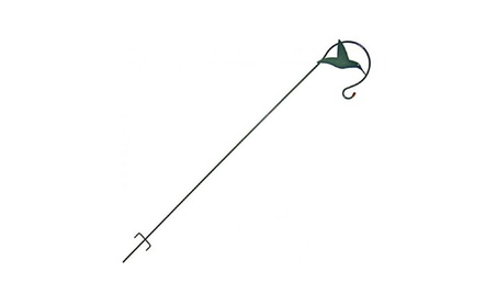 Erva HP65G Hummingbird Feeder Pole - Green (Goods For The Home Patio & Garden Bird Feeders & Food) photo
