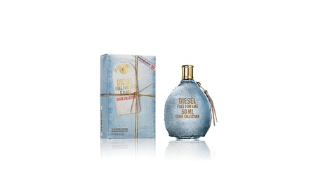 Fuel Denim Collection by Diesel Edt Spray Choose Size For Women New 4d4a2a78-59eb-456c-be97-3d26bd85b502
