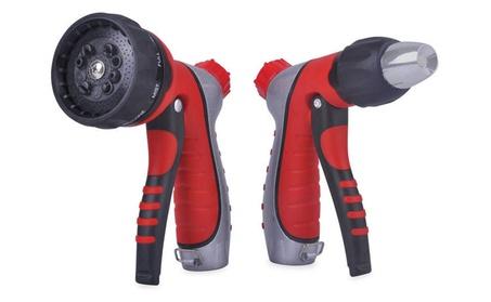 New Garden Outdoor Tools Metal Front Trigger Nozzle 2-Pack 085b06e2-208a-4c96-a3c6-c41f0b882e60