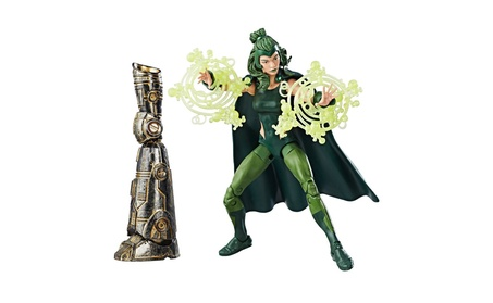 "Marvel Legends X-Men BAF Warlock Series - Polaris 6"" Action Figure ab6f841e-5d2d-4deb-ae52-6a2596a7ba4f"
