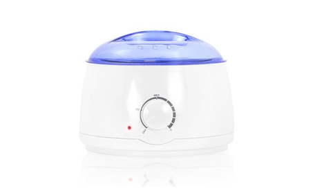Salon Sundry Portable Electric Hair Removal Hot Wax Warmer 1f61edb9-5c5a-48d3-b8c8-3b0d30a6c976