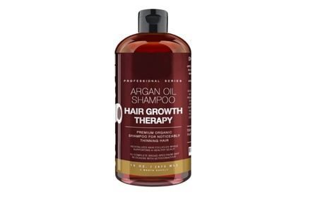 New Organic Argan Oil Shampoo For Hair Growth Therapy 8b72f280-fc43-41ff-aabe-3a1c67673583