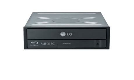 LG WH16NS40 16x Sata Blue Ray Burner no/SW Internal Drive ac1b0486-1eaf-4741-b1ec-77db8ebd3974