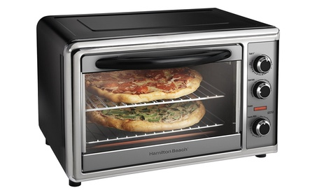 Hamilton Beach 31104 Countertop Oven with Convection and Rotisserie 26f5c18d-2d0b-4318-8d51-3453418fc2f6