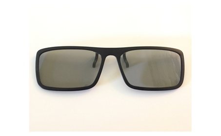 Clip-On RealD 3D Glasses Fit for All Optical Frames ef1b7d57-5740-40e9-8d38-8b2f0290935e