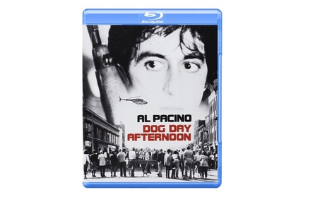 Dog Day Afternoon - Blu-ray 647ffbd5-8647-4ae9-8be3-9ff0315eeb89