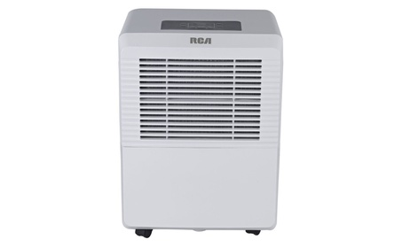 RCA 50-Pint 2-Speed Dehumidifier, RDH505 (New Open Box) 48c300cd-967b-42bc-a8db-2e5242ef478d