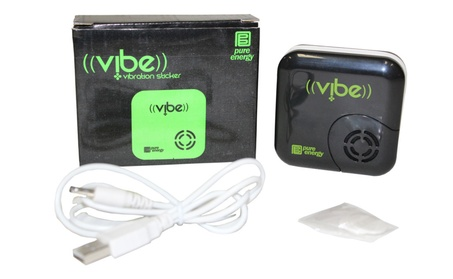 Pure Energy Vibe - Vibration Portable Speaker c3f0bc1a-d1ba-4f8a-8478-770054cd4e2a