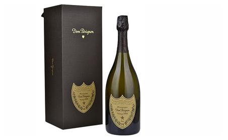 Dom Perignon Vintage 2006 Gift 750ML (Custom engraved bottle)