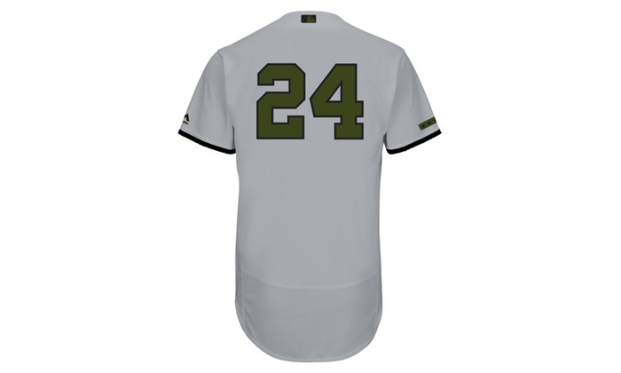 new style afc4e fa899 Yankees Gary Sanchez Gray 2017 Memorial Day Player Sport ...