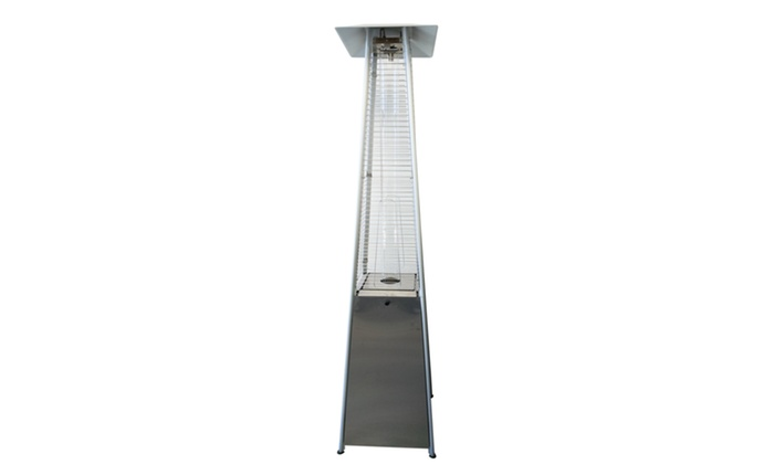 Heat Storm Outdoor Propane Patio Heater ...