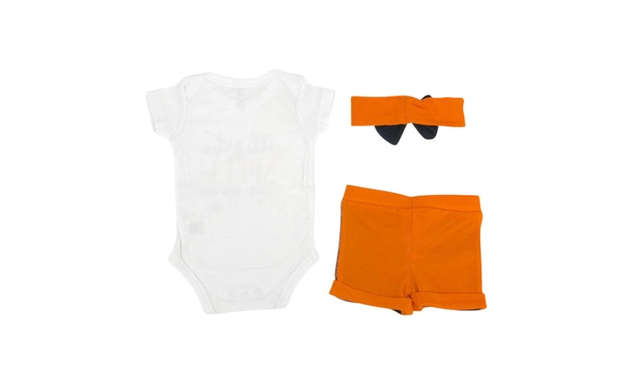 girls spell on you my 1st halloween layette