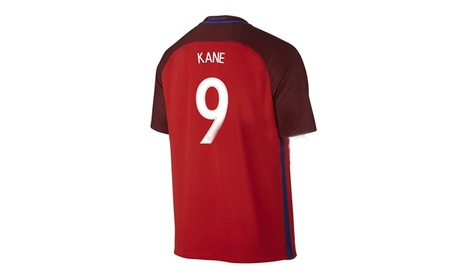 2016 Uefa Euro Cup England 9 Harry Kane Away Football Soccer Jersey 659d04b5-c479-4031-b8a1-f7326d68b136