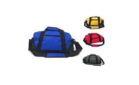 Bags Travel Sports School Gym Carry On Luggage 18 inch