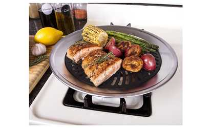 Grills & Outdoor Cooking - Deals & Coupons | Groupon