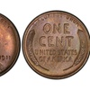 1911-D Lincoln Head Cent