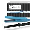 The Perfect Hair Styling Set: Classic Straightener & Tourmaline Ceramic Barrel