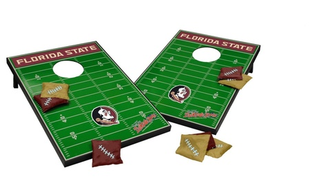 Florida State Seminoles Tailgate Toss Game with Beanbags 20a9da2c-3155-4044-8a54-8ef8955b6117