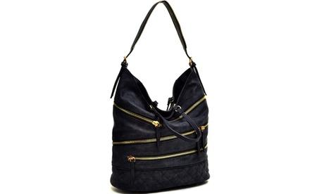 MMK Collection Your Favorite Blend Hobo Designer Handbags 2eb0074e-ed3f-4e81-a097-b7aa5601f012