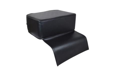 Child Booster Seat Cushion Barber Chair Kids Children Spa Equipment b54aead2-8455-4760-9757-ed9ff0abb2e2