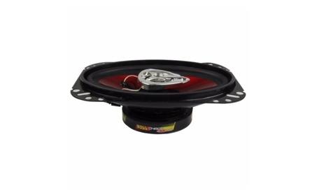 Boss Audio CH4620 Car Speakers 91450008-a8ec-4c0c-8ced-b324b1b05b61