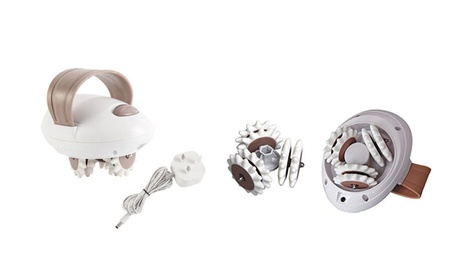 Loss Weight Kit 3D Electric Body Massager Roller 97b74238-fbbb-4d7b-85e0-e1aeffd9fece