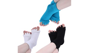 Foot Alignment Socks (3-Pair)