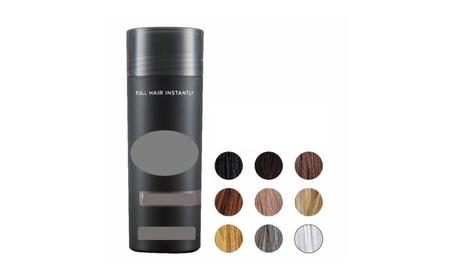 Hair Building Fibers Black, Dark Brown, Medium & Light Brown 55c483c3-1a4e-4279-a636-538a00113743