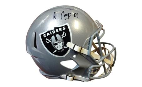 Autographed Amari Cooper Oakland Raiders Replica Speed Full Size 1ea7b11f-9fb4-44ba-a2dc-8e0e871ca8bb