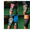 Bear Grips 5mm & 7mm Extra Strength Compression Knee Sleeves