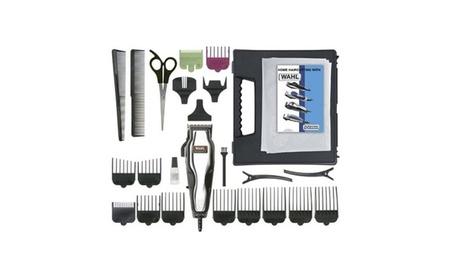 Wahl 79520-500 Chrome Pro 25 Piece Haircut Clipper Kit b7fde8cd-c4b1-476a-9719-226ccf8d5c53