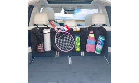 E-Z Travel Backseat and Trunk Organizer FH1149-G