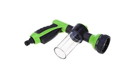 Auto Water Sprayer Car High Pressure Nozzle Spray Gun with Foam ad70a3a6-b2a7-42ea-a949-b65a3336043a