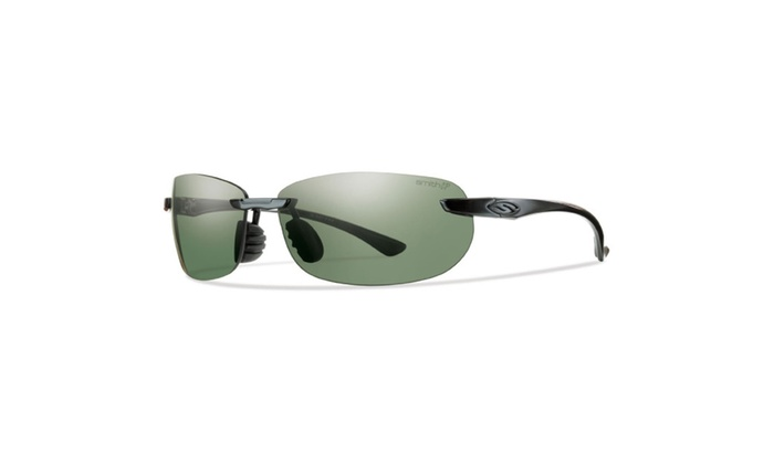 Smith Optics Turnkey Polarized TLT Optics Sunglasses