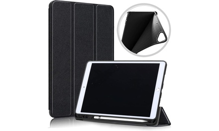 Protective Stand Case Cover For Apple iPad 10.2 Inch (2020/2019)