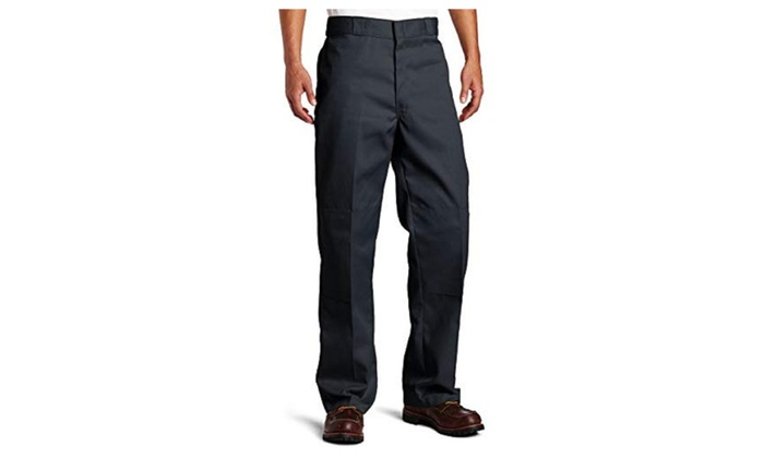 Up To 26 Off On Dickies 85283ch Mens Double K Groupon Goods