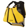 Onyx Outdoors 122000-300-040-14 MoveVent Curve Life Vest,Yelow, Med/Lg