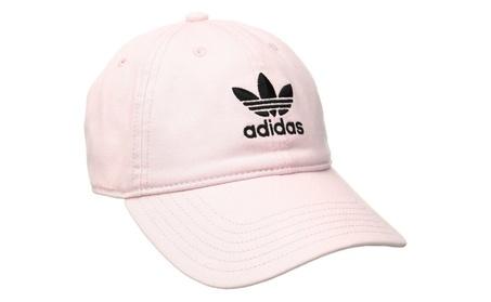 Adidas Women's Originals Relaxed Fit Cap 4de1fc6b-5801-4501-a7c7-178b9d48e735