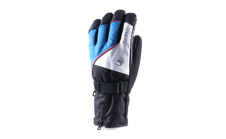 Winter Snow Gloves, Waterproof, Windproof Thermal Shell 5a9c0b6b-4457-4c1c-80fe-eae0bbcb5859